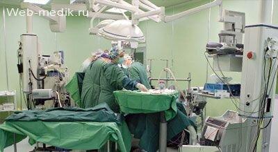 Теория и клиника общей анестезии